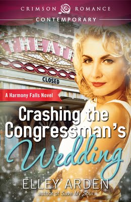 crashingthecongressman'sweddingcover