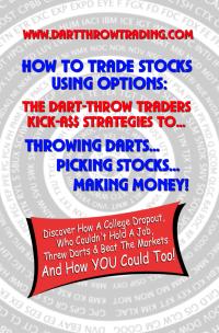 Dart Throw Trading