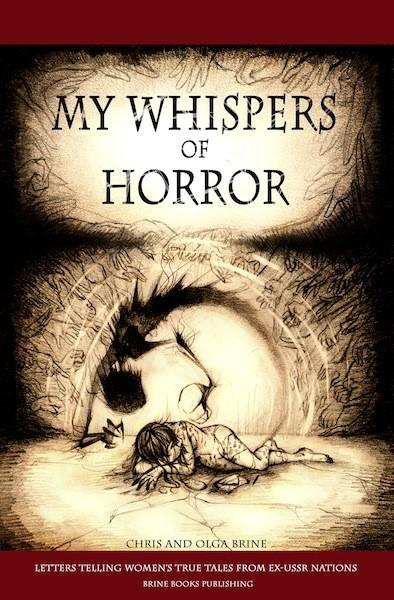 My Whisper of Horror
