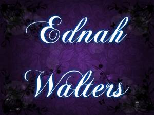 Ednah Walters SP