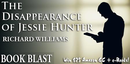 Jesse Hunter banner