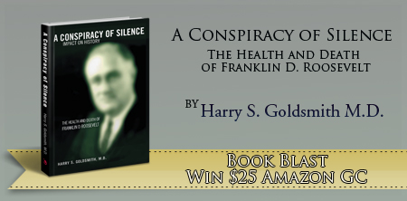 A Conspiracy of Silence banner