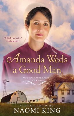 Amanda Weds