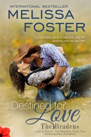 Destined for Love cover