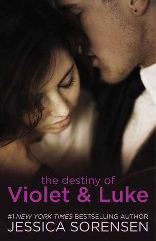 destiny of violet luke