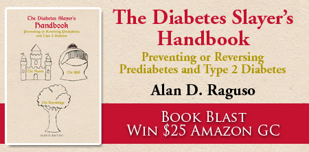 Diabetes Slayers banner