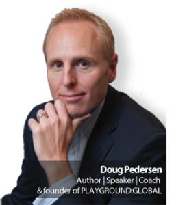 Doug Pedersen