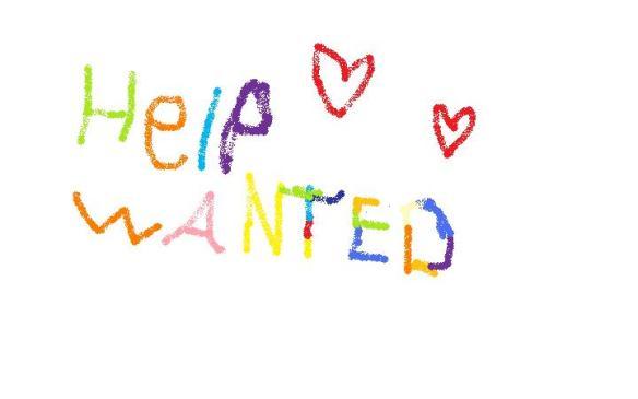 Help Wanted - Joey