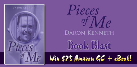 Pieces of Me banner