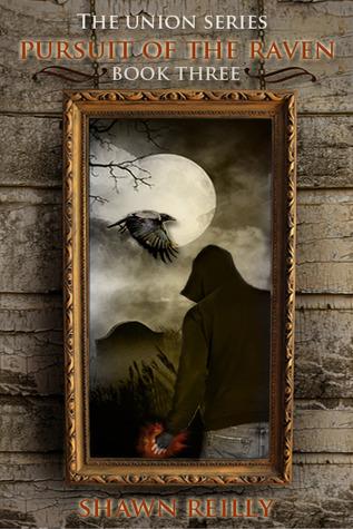 Pursuit of the Raven