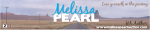 Melissa Pearl sign