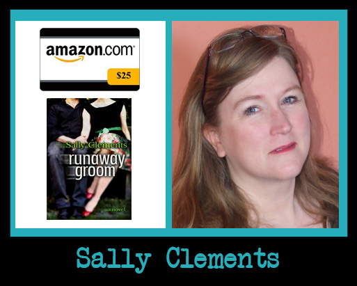 sally giveaway