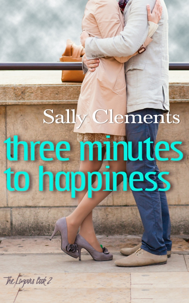 three minutes to happiness-