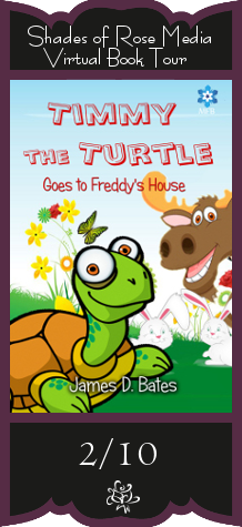 Timmy the Turtle VBT Banner