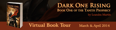Dark One Rising Banner
