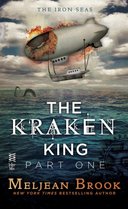 Kraken King Part 1