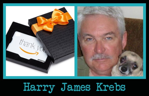 Harry Krebs