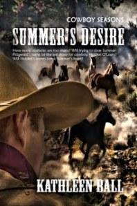 Summers Desire