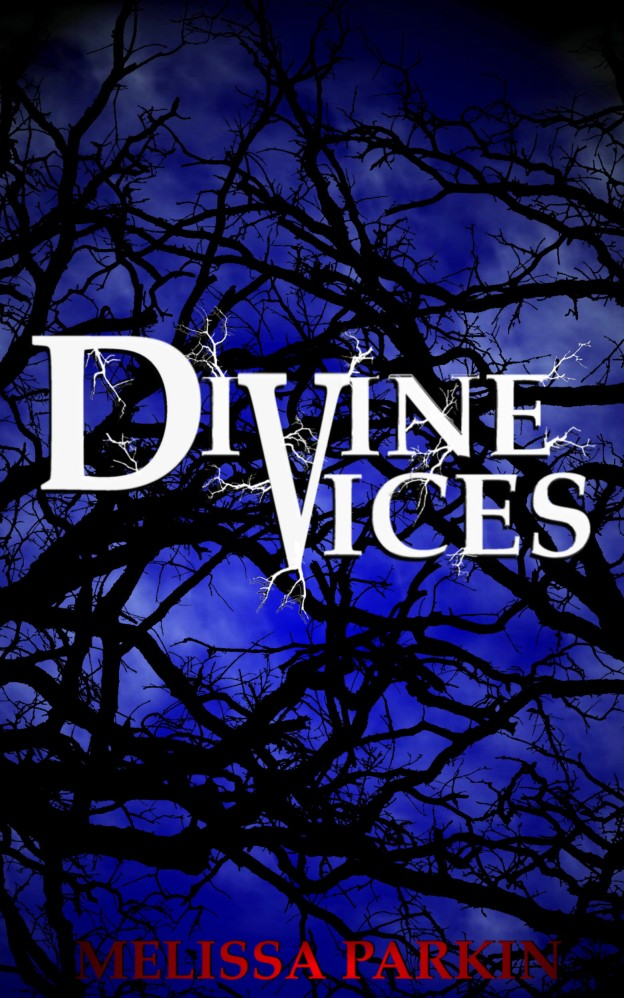 Divine Vices Cover