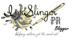 ink Slinger Button