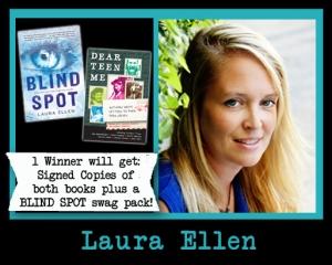 Laura Ellen Giveaway