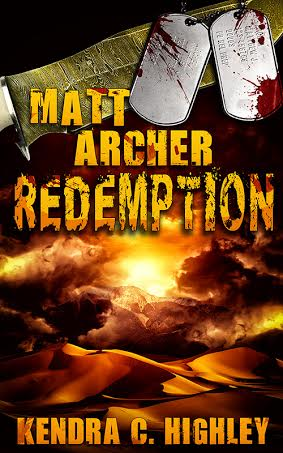 matt archer redemption