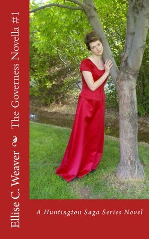 the governess novella