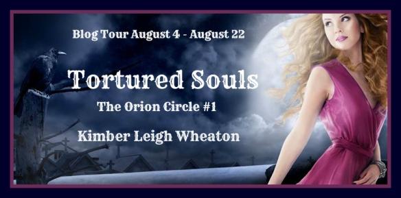 Tortured souls banner