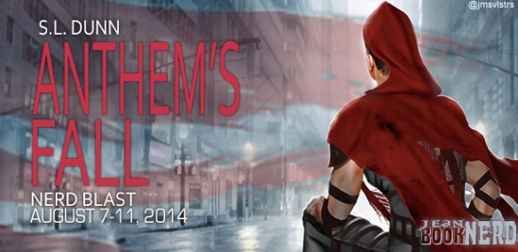 Anthems Fall Banner
