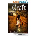 Craft (Cursed Trilogy: Book 1)
