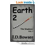 Earth 2: The Shadows Volume I