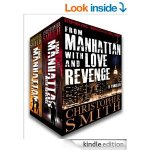 From Manhattan with Love and Revenge