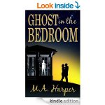 Ghost In The Bedroom