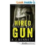 Hired Gun #1