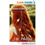 Innocent Lies: Book 1 in The Lie Series