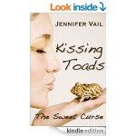 Kissing Toads: The Sweet Curse