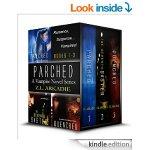 Parched Novel Series