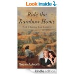 Ride the Rainbow Home