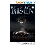 Risen (The Execution Book 2)