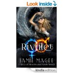 Rivulet (Book One Rivulet Series)