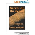 Secret of the Scroll
