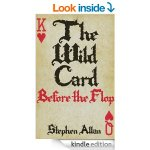 The Wild Card: Before the Flop