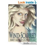 Wind-Scarred