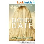 Blonde Date: An Ivy Years Novella