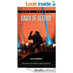 Dawn of Destiny (Epic Book 1)