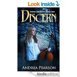 Discern (Katon University Book 1)