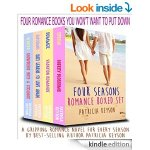 FOUR SEASONS: 4 Romance Books