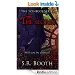 The Secret (The Scinegue Series Book 1)