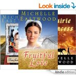 Amish Romance Bundle