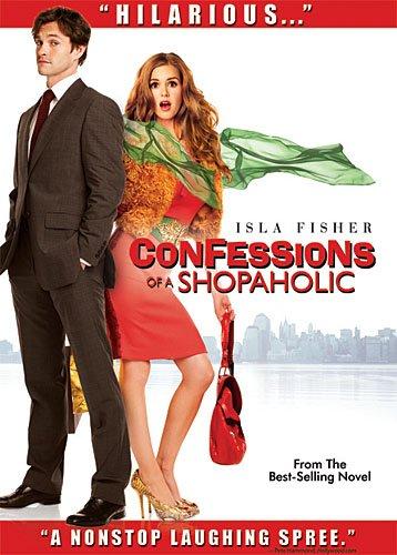 Confessions movie